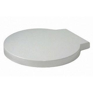 Крышка-сиденье унитаза Duravit Starck 1 (SoftClose) 0065880099