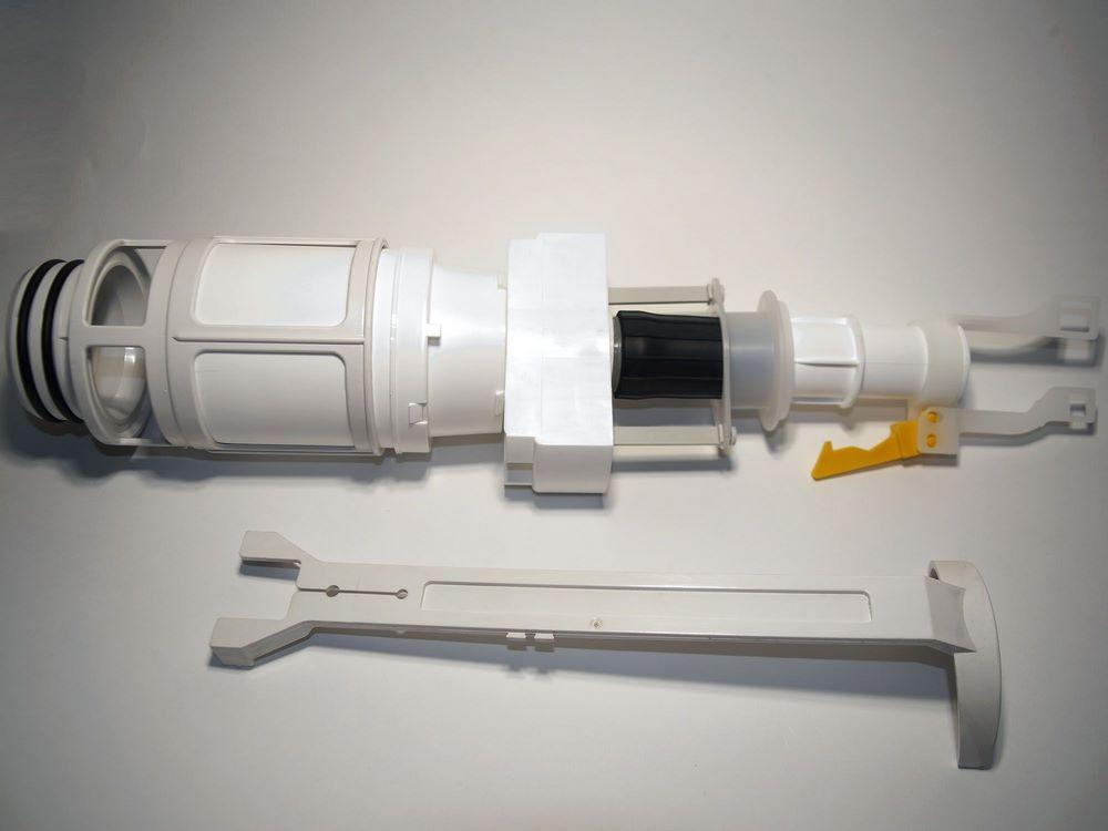 Клапан слива инсталляции унитаза Oliveira Giada 048681