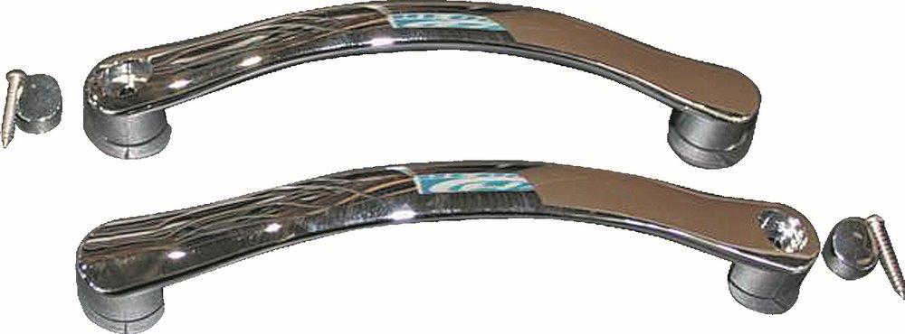 Ручка дверная 5 серия 140 мм