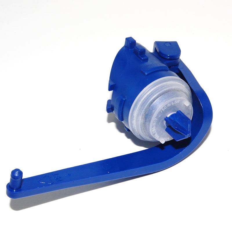 Мембранный узел впускного клапана GEBERIT c нижним подключением воды бачка унитаза