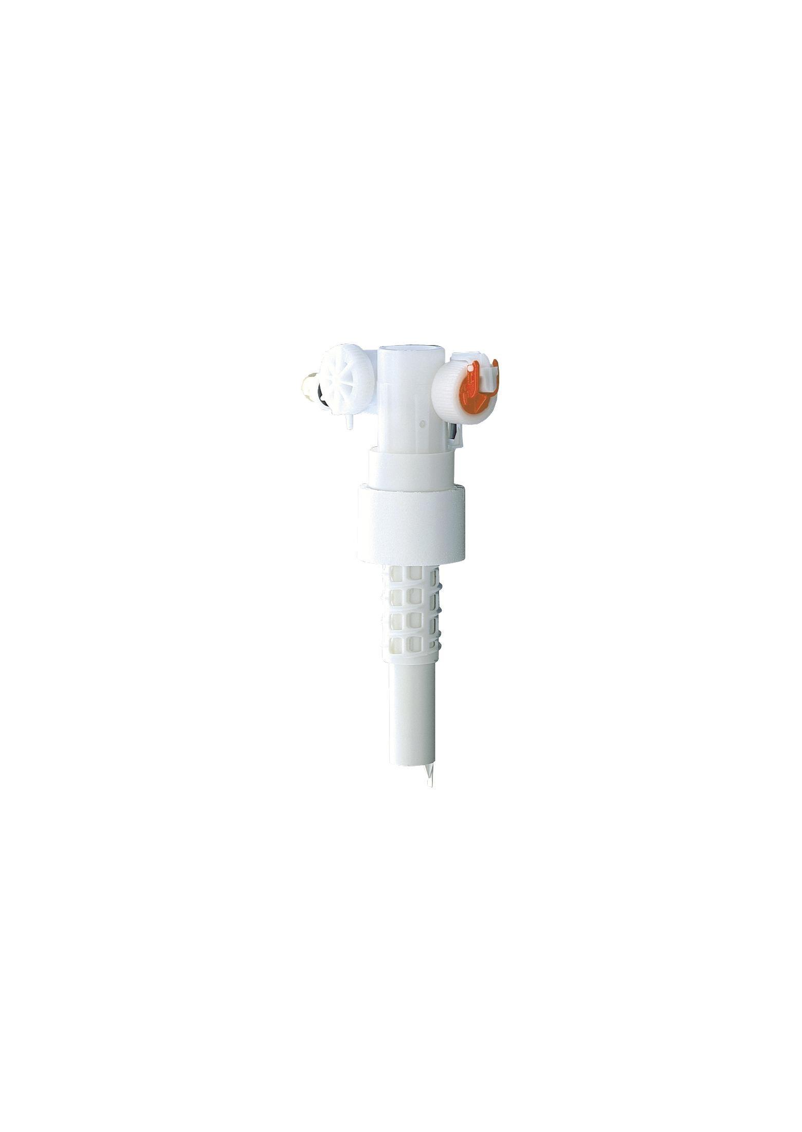 Наполнительный клапан смыва GROHE с компенсатором смещения (37092000)