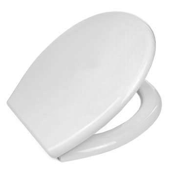 Крышка сиденье для унитаза АНИ WS0100 белая