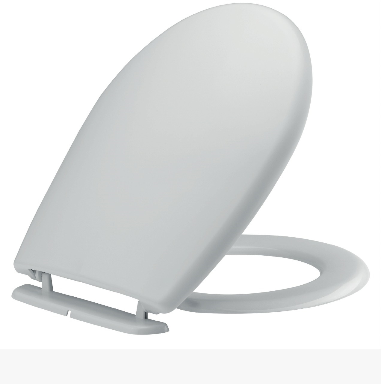 Thermoplastic toilet seat bge smart thermostat