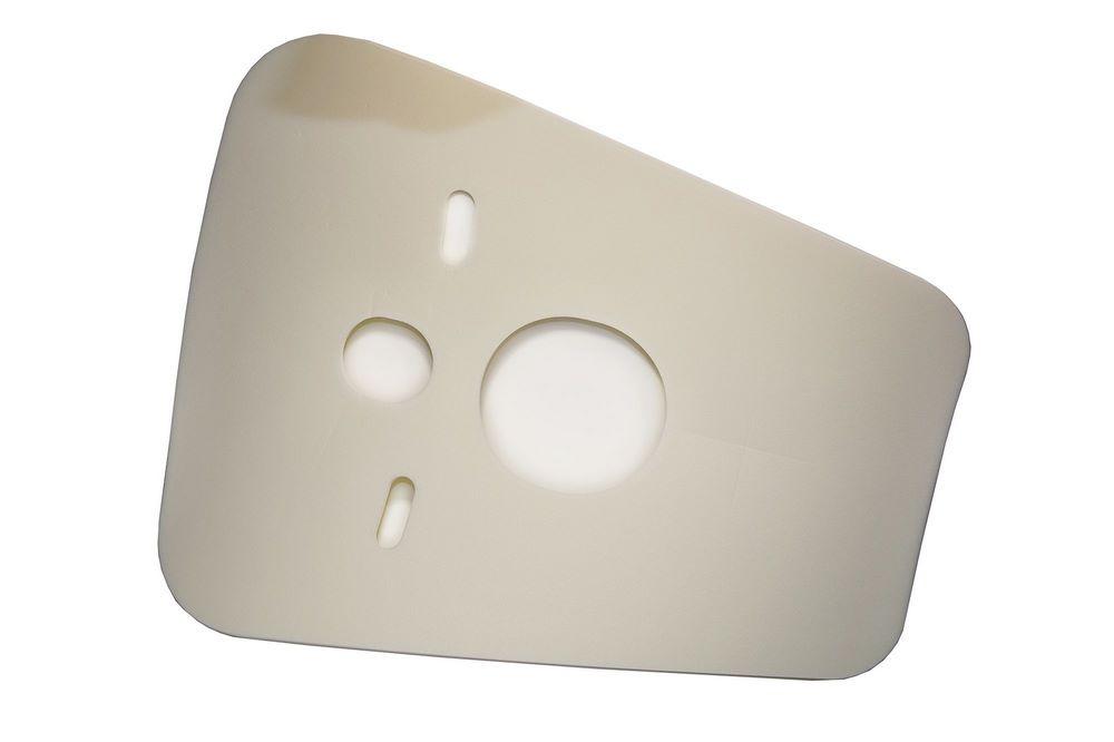 Прокладка звукоизоляционная подвесного унитаза и биде, Oliveira 620071