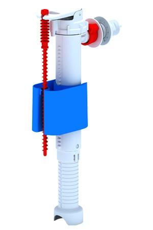 Клапан для бачка унитаза АНИ WC 5010 с боковой подводкой 1/2