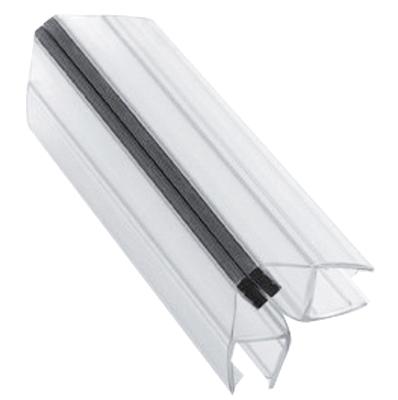 Уплотнитель для душевой кабины с магнитом для стекла 4 мм