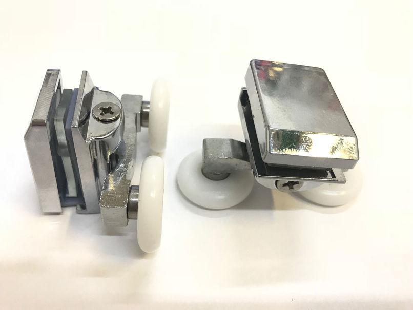 Ролики для душевой кабины HUPPE X1 (комплект на одну дверь)