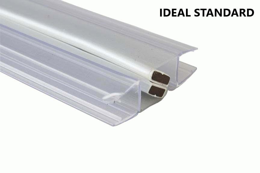 Магнитный уплотнитель двери IDEAL STANDARD (Идеал Стандард) душевой кабины EASY R-ROUND-S/DELUXE R