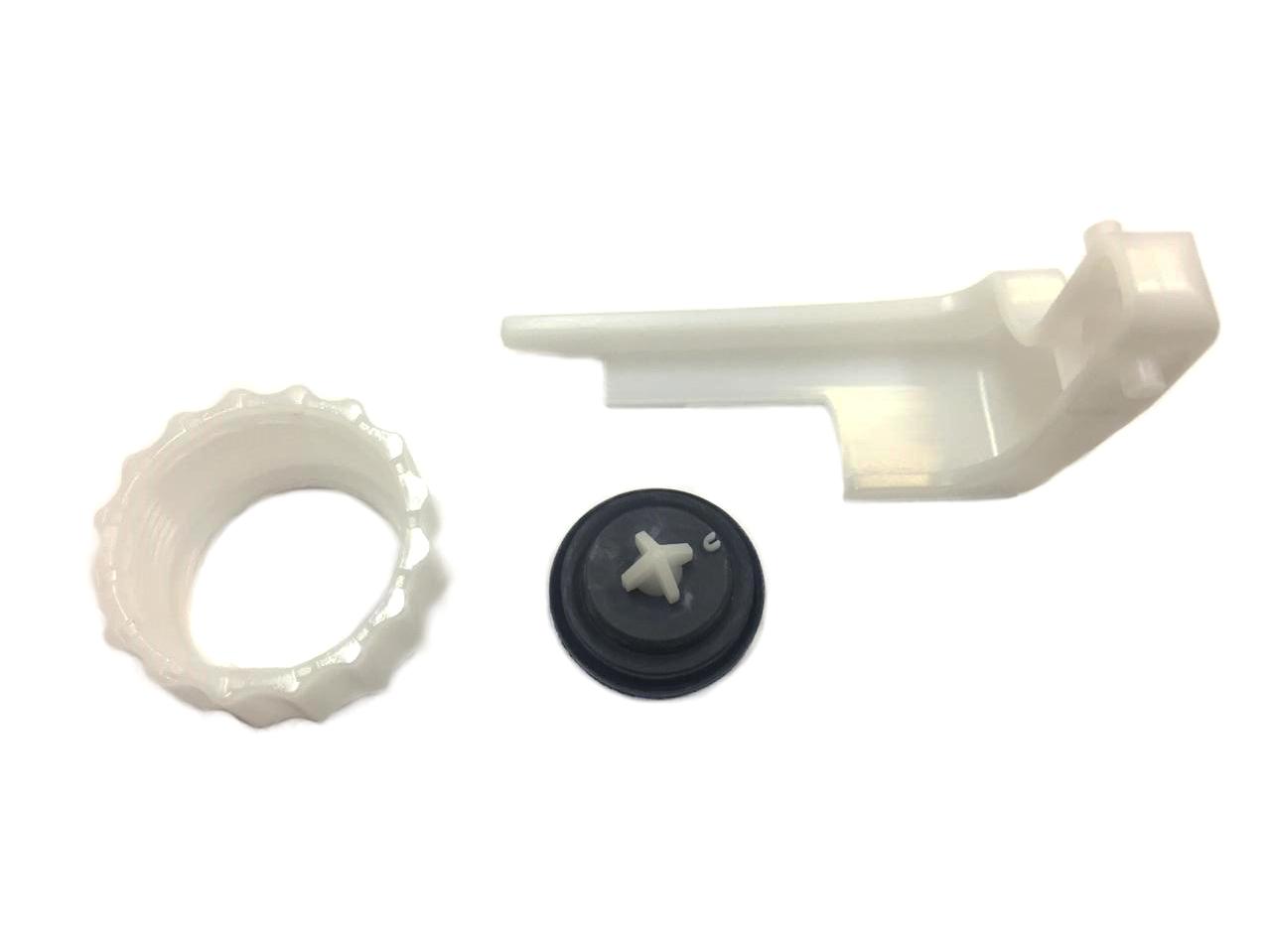 Рем комплект заливного клапана арматуры унитаза Ideal Standard