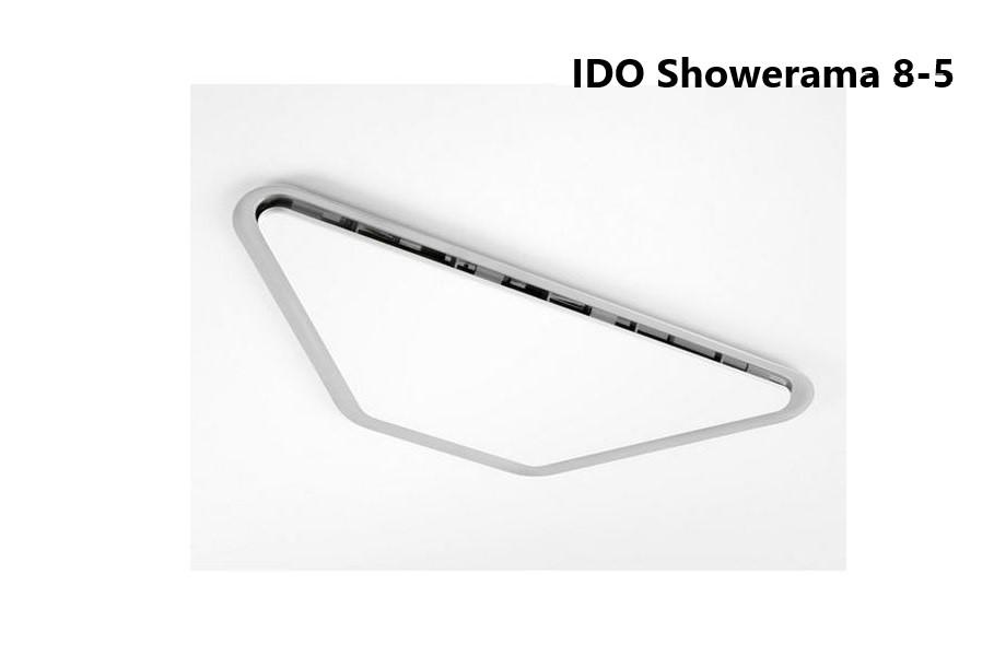 Крышка сливного отверстия душевой кабины Ido Showerama 8-5