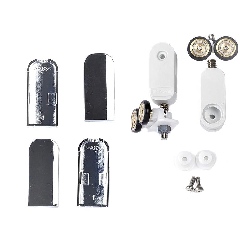 Комплект роликовых узлов для душевой кабины Ido Showerama 8-5, 10-5