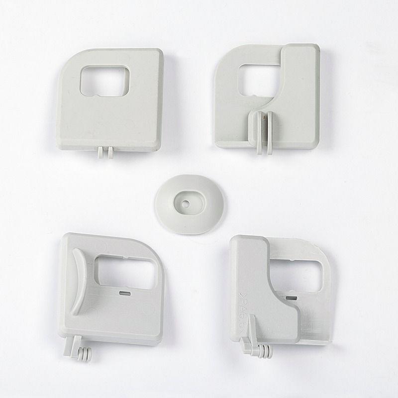 Комплект нижних крючков (держателей) двери душевой кабины IDO Showerama Z200004001