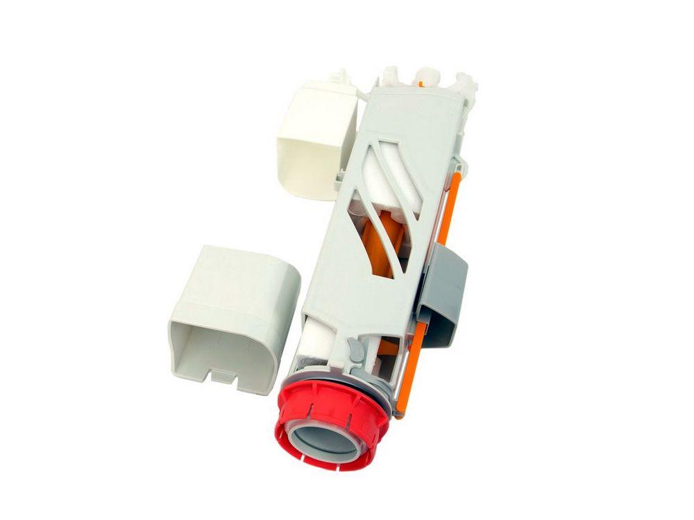 Выпускная арматура унитаза в сборе IDO Seven D Slim Z6202600001