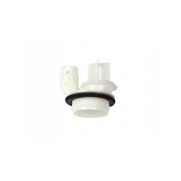 Гнездо клапана слива для унитазов IDO (ИДО)  Ido Trevi E и Ido Mosaik