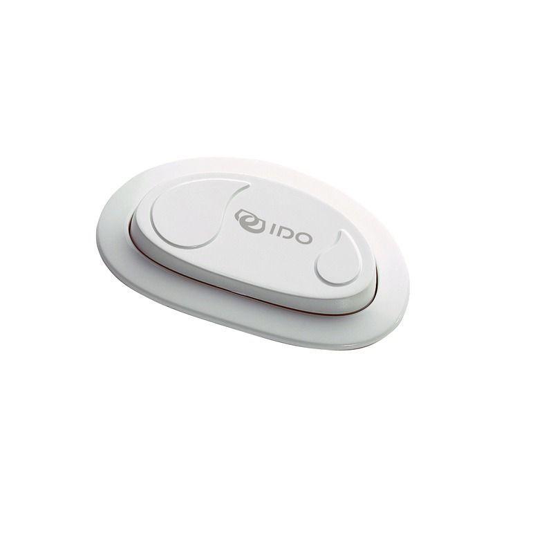 Двухрежимная кнопка слива для унитазов IDO Trevi E