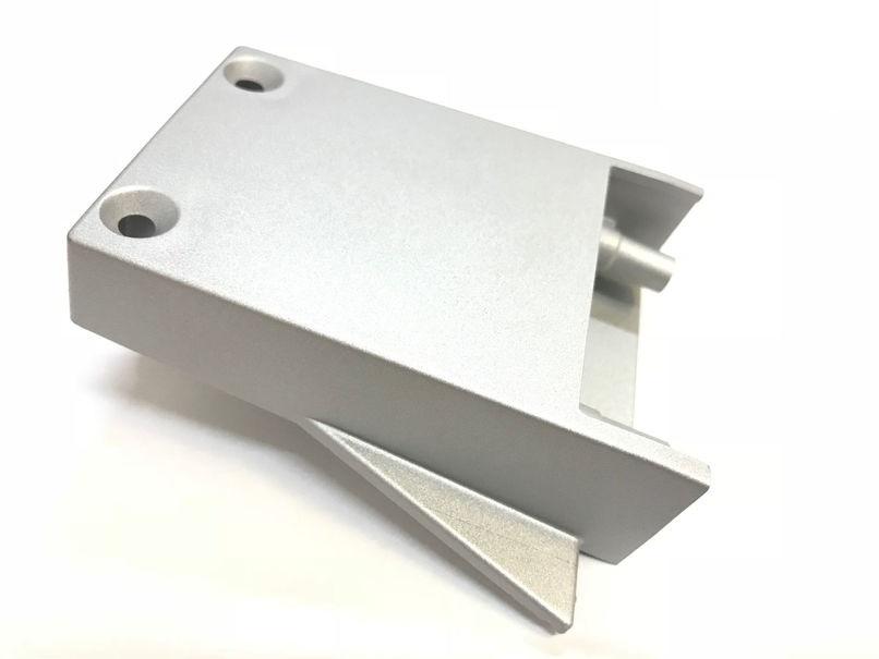 Нижний держатель стойки для полочек душевых кабин Ido Showerama 7-5, 9-5